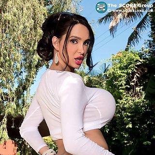 Schöne Titten & junge Frauen mit Mega Möpsen ~ Kostenfrei schöne Titten Bilder