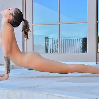 Skinny girl - Teenporn Sex-Bilder