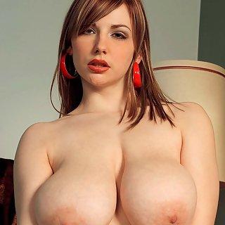 Russische Frauen mit dicken Titten