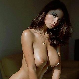 Sexy Traumfrauen mit geilen Titten