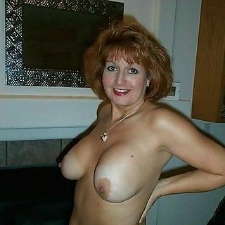 Busty Mommies